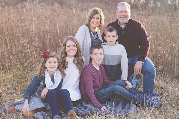 Kaizen Family